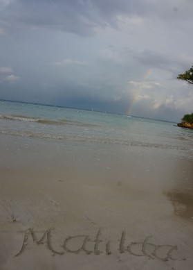 matilda rainbow
